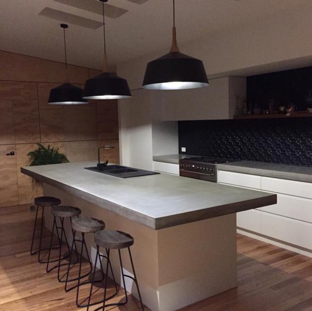 Kitchen Countertop Stone Options: Marble Alternative Options