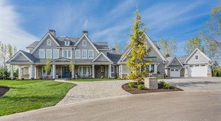 2014 PARADE OF HOMES ~ Northern Construction