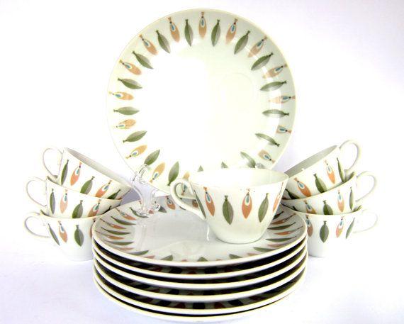 Gibson Olive Orchard II Stoneware 16-pc. Dinnerware Set | Bend Apartment | Pinterest | Dinnerware Orchards and Stoneware  sc 1 st  Pinterest & Gibson Olive Orchard II Stoneware 16-pc. Dinnerware Set | Bend ...