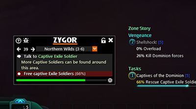 zygor leveling guide free
