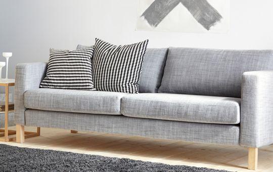 Karlstad カルルスタード シリーズ Ikea