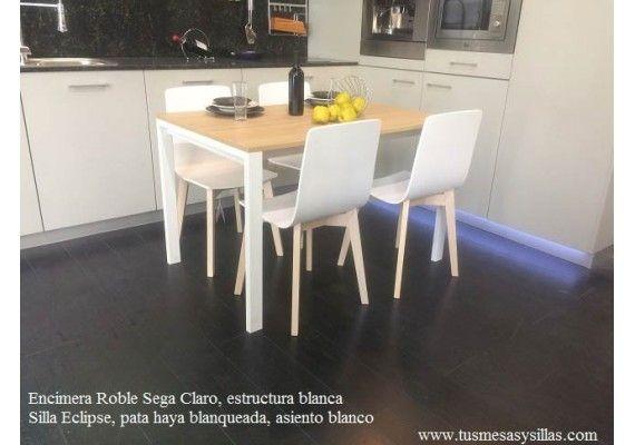precio y montaje gratuito mesa cocina punto extensible ondarreta ...
