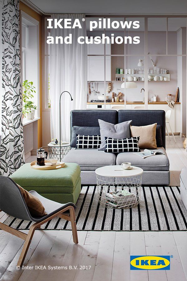 Comfortable Sylish Cushions Add Texture To Your Living Room And