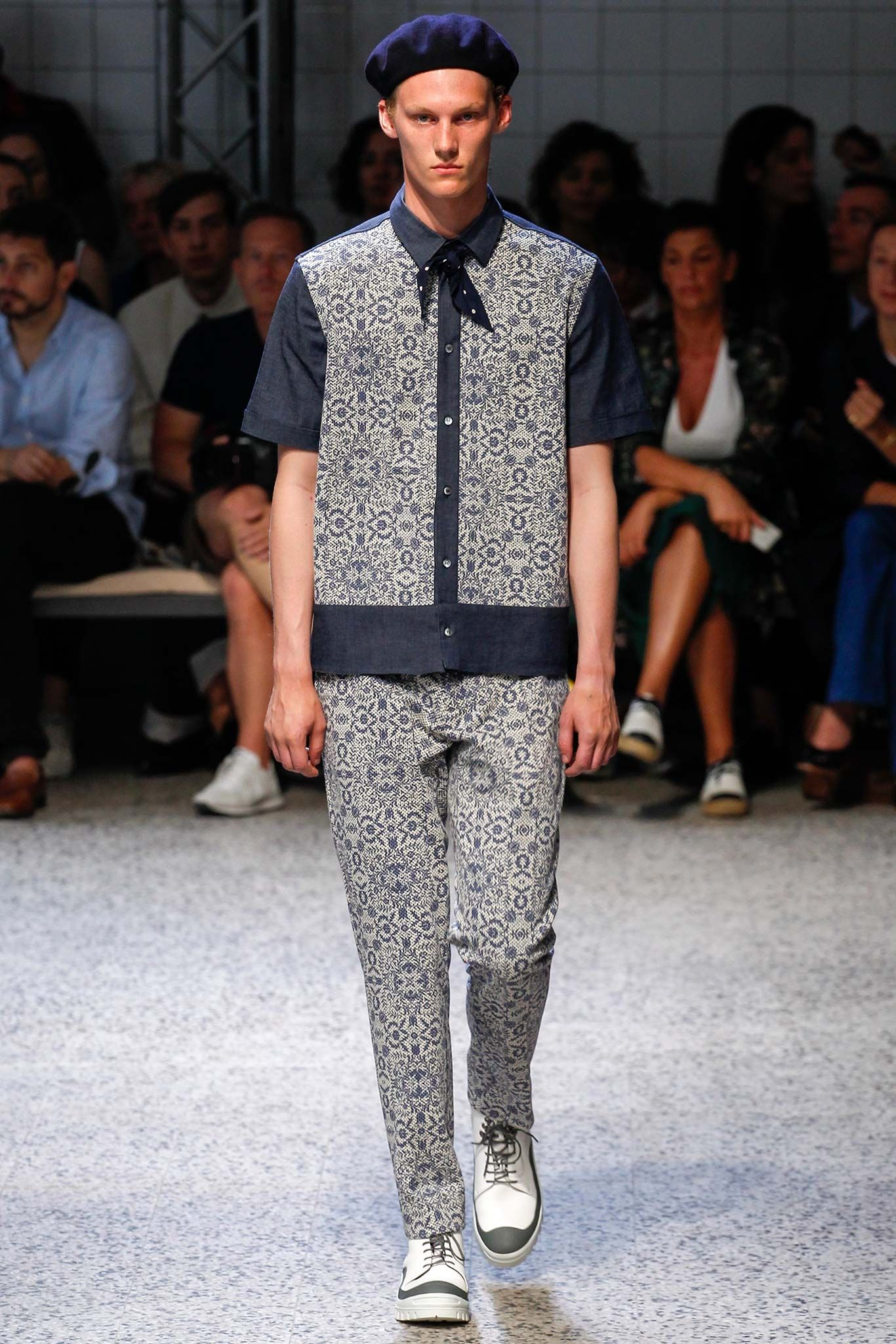 Antonio Marras Spring Summer 2016 Primavera Verano #Menswear #Trends #Tendencias #Moda Hombre - Milan Fashion Week - D.P.