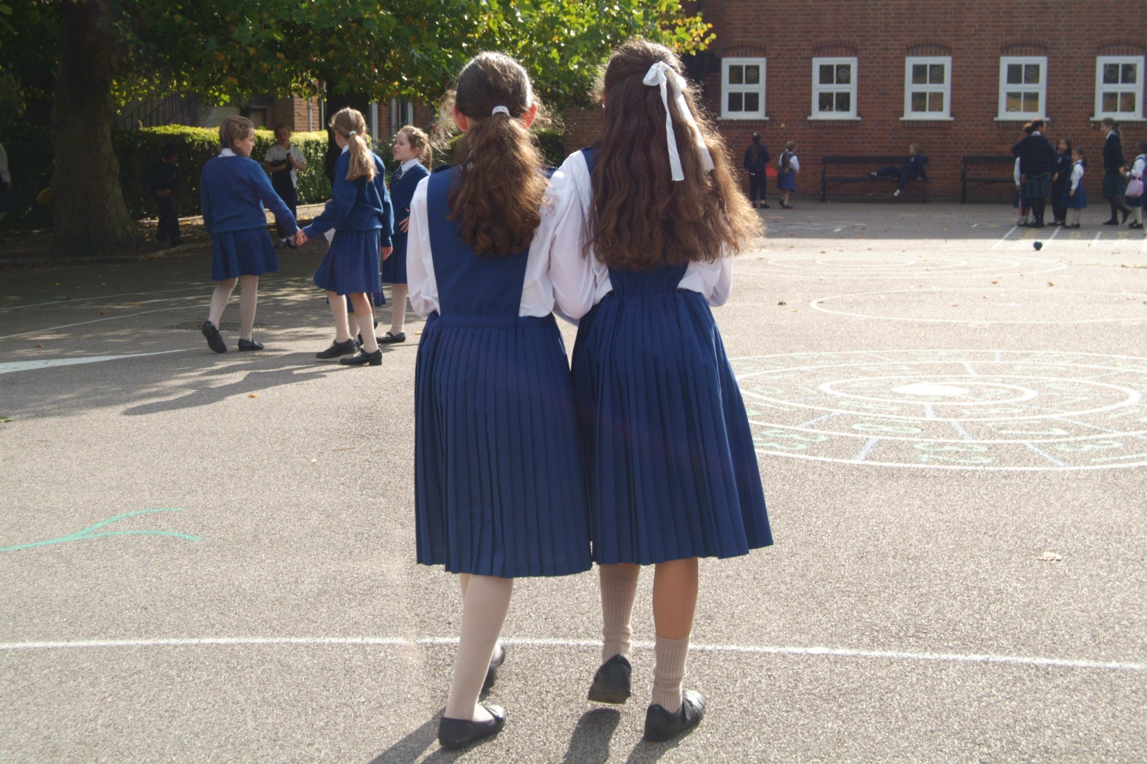 Uniforms in School : School Uniforms In York