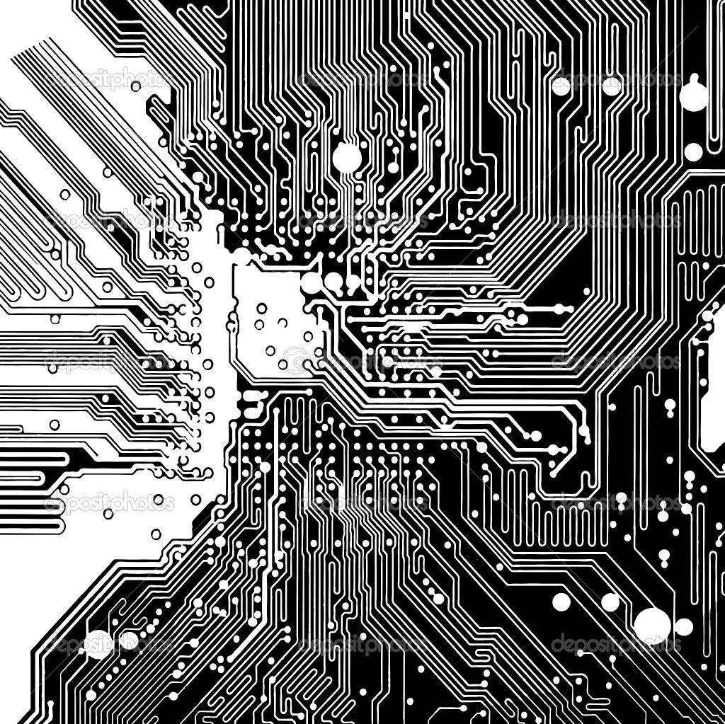 depositphotos_3263902-Computer-circuit-board-vector.jpg (1024×1023 ...