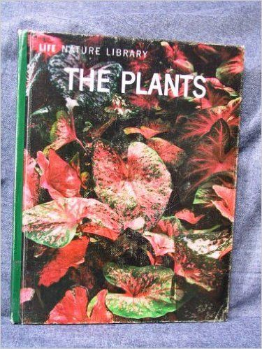 The Plants: Frits W. Went, the editors of Time-Life Books, of Time-Life Books: 9780809439393: Books - Amazon.ca