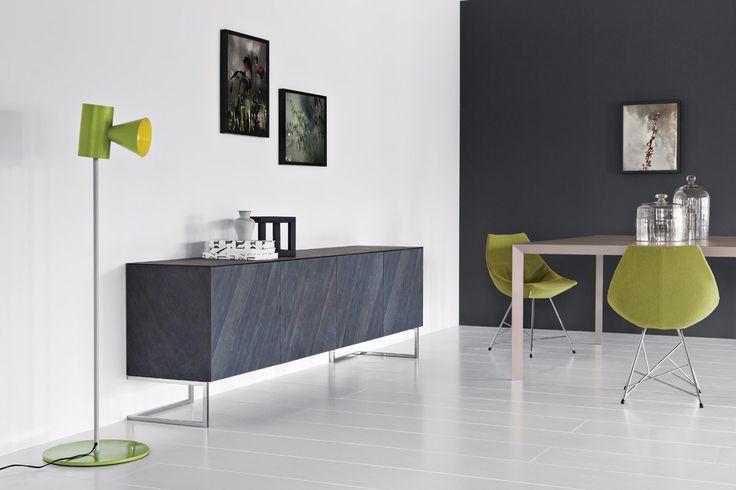 Spazio Lineare | Pianca design made in italy mobili furniture casa home giorno living notte night: