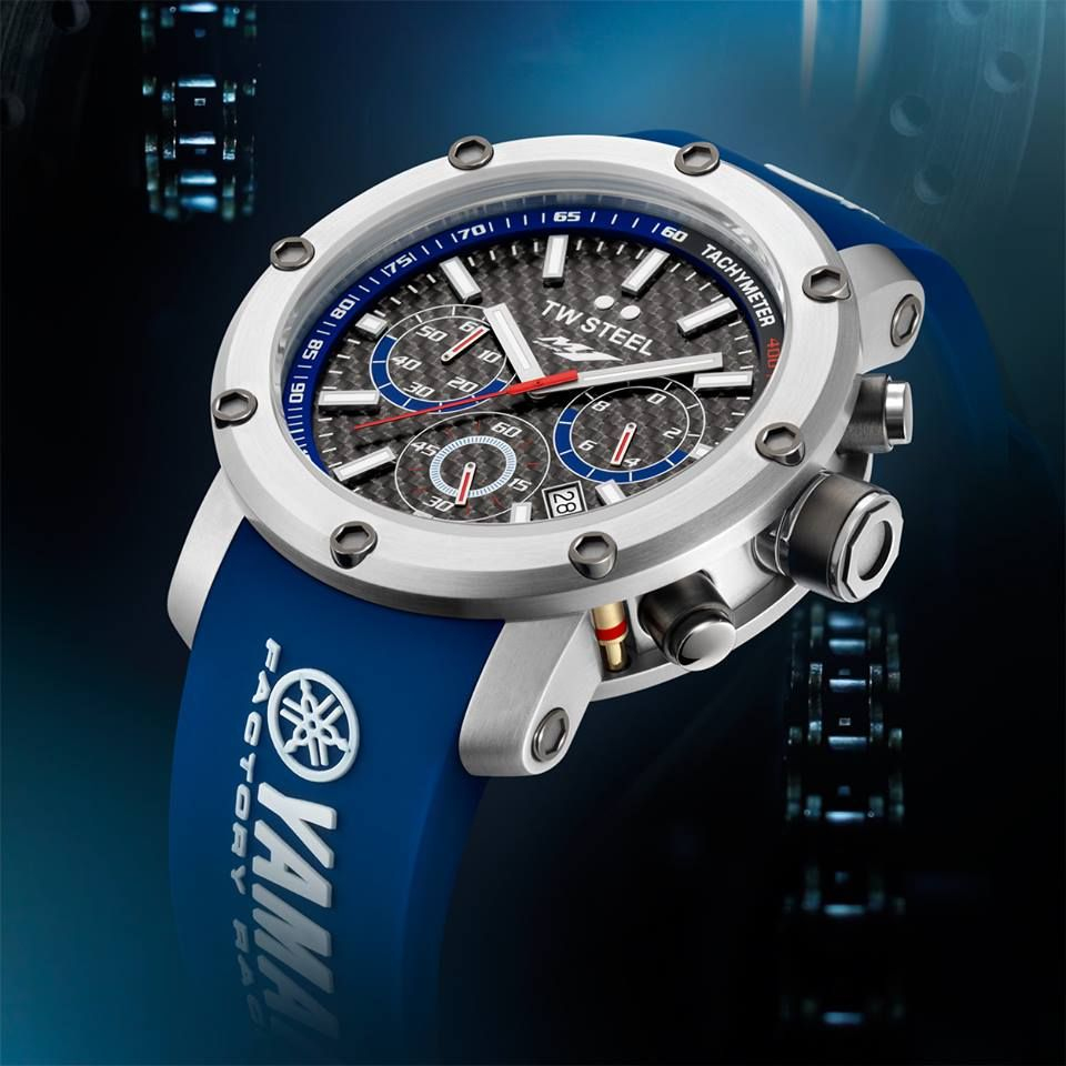 creative watches pulsar wrc advertising racing auto