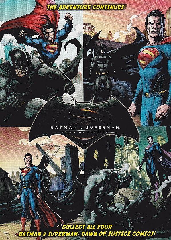 Comic Aun Book Cover Illustration Ver : Batman v superman dawn of justice vercomics comics