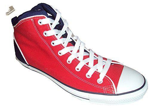 7854f4572d2e Converse Chuck Taylor Static Hi Shoes Size Men s 12 Women s 14 - Converse  chucks for