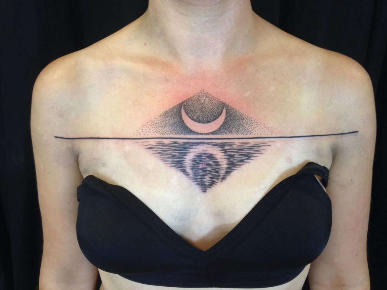 By Jessica Guillory @ Sacred Lotus, Asheville, NC