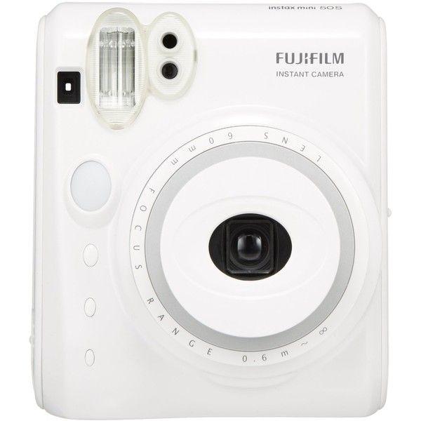 Auflösung Fotogeschäft #075 Fujifilm Instant Camera Piano Black Instax Mini 50s Analoge Fotografie