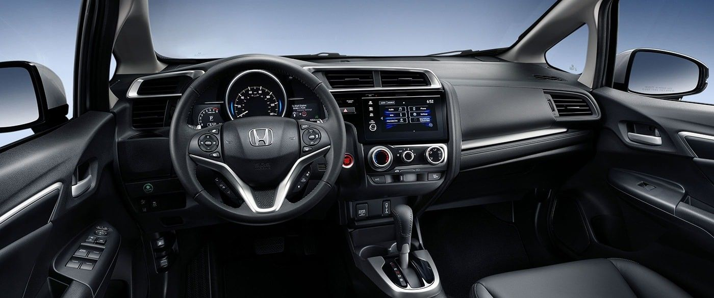 2019 honda fit first drive price performance and review