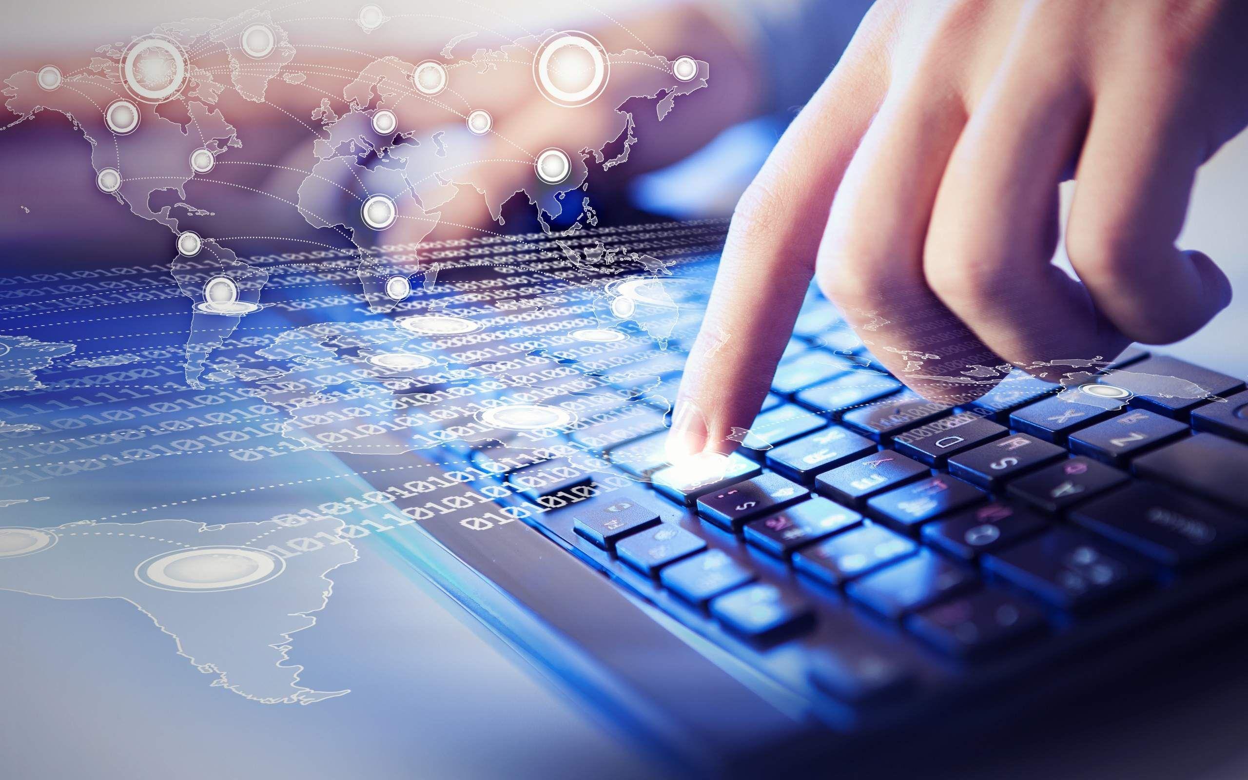 Innovation Technology Wallpaper Hd Technology Wallpaper Innovation Technology Software Bug