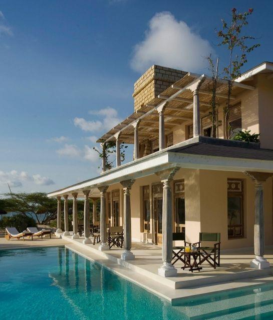 manda island lamu kenya the majlis resort