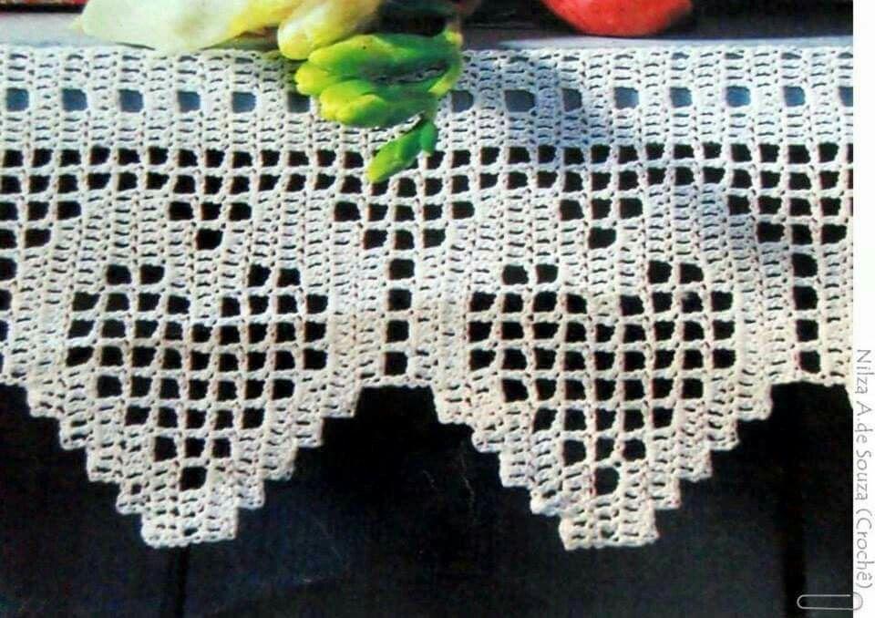 Pin von Lavinia Moraes auf crochê | Pinterest | Häkeln