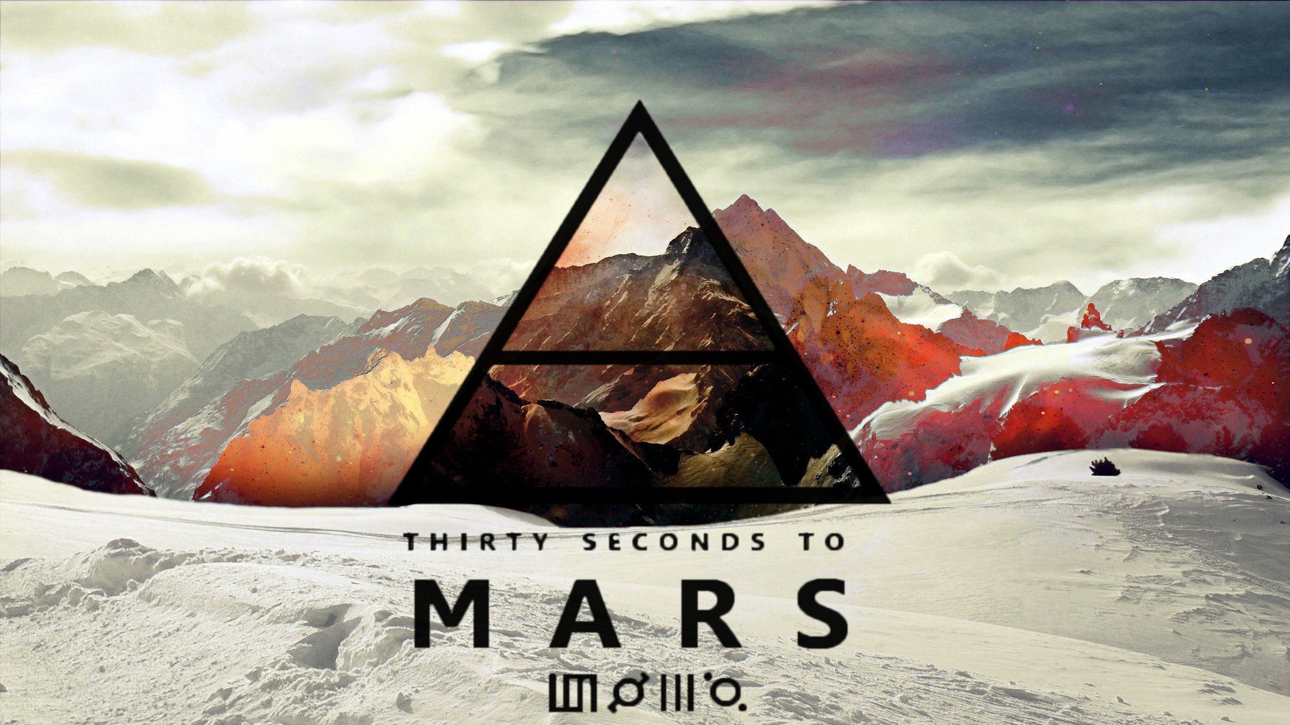 30 seconds to mars tumblr wallpaper - Google Search | Obrazy