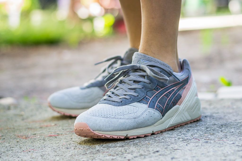 Asics Gel Sight salon