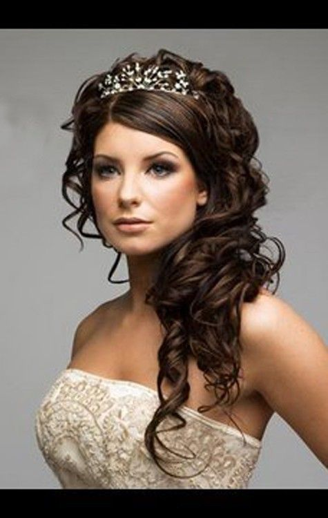 Wedding Hair Wedding Pinterest Weddings Wedding And Wedding