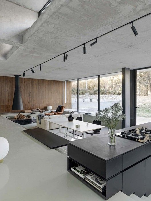 Gallery of House on the Great Wall / MDDM STUDIO - 1