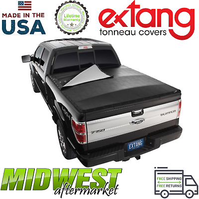 (Sponsored eBay) Extang Blackmax Vinyl Tonneau Cover Fits