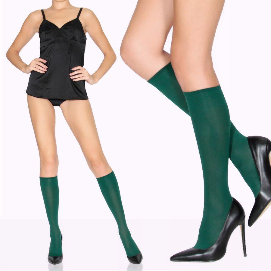 Silver stockings   VienneMilano