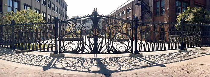 Metalmorphosis Ltd The Village Gate Village Gate