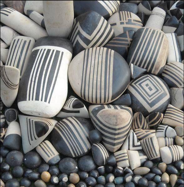 Rock Painting Ideas - Zusammenfassung #rockpainting