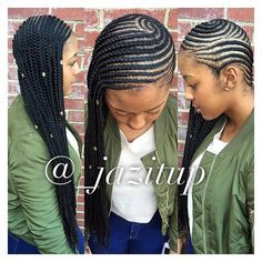 Follow Survivor2018 For More Pins Like This Natural Hair Braids