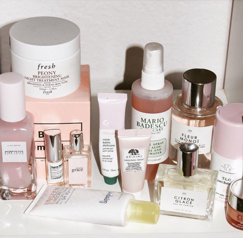 N I C O L E Gxlden22 Beauty Skin Care Skin Care Skin Makeup