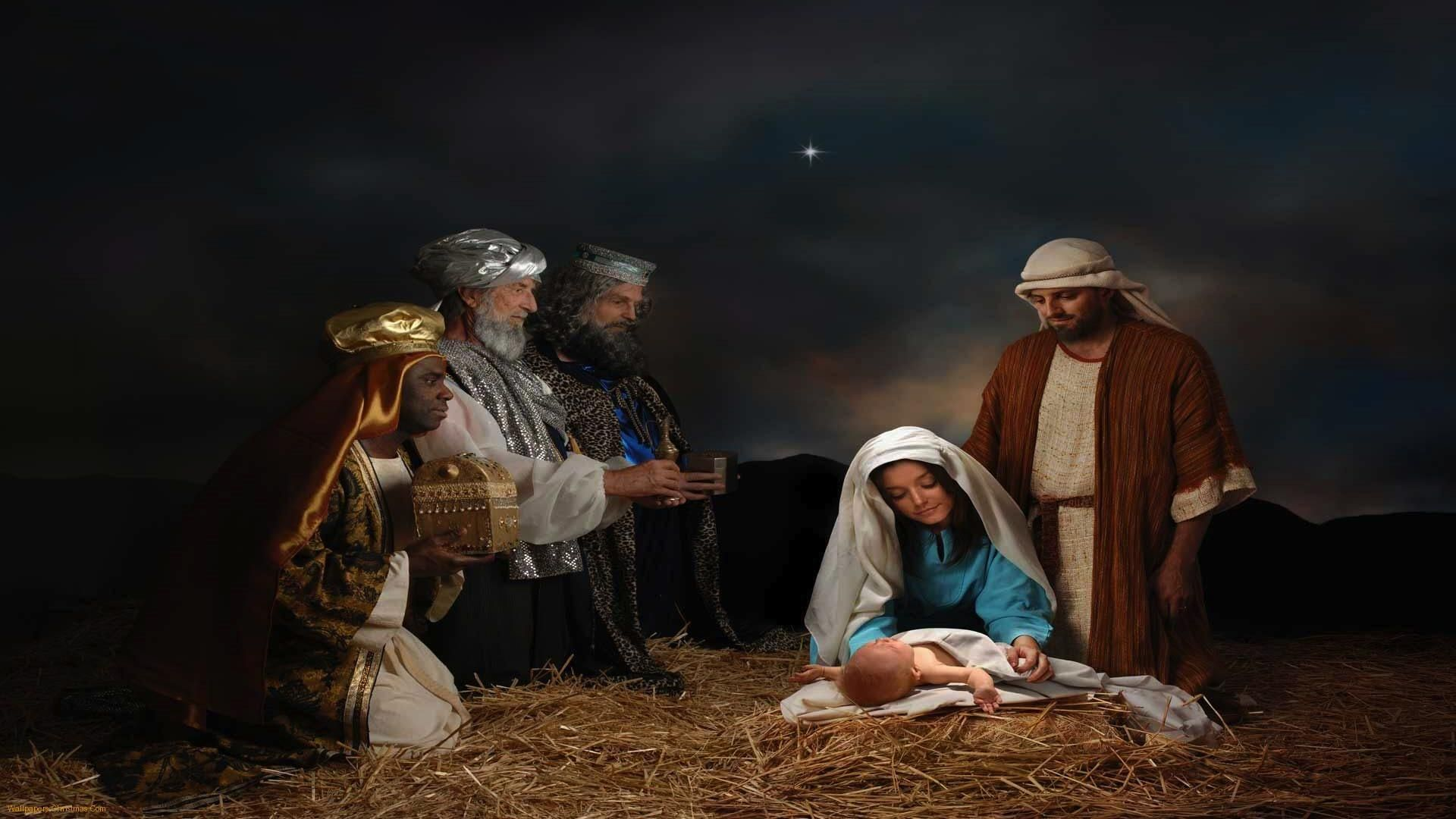 The True Meaning Of Christmas Wallpapers HD Free 256780
