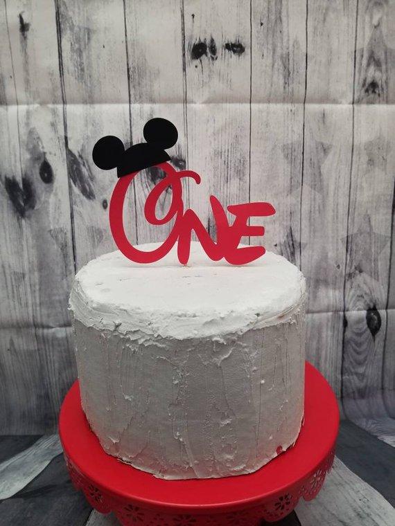Pin On Lennox Mickey Mouse Birthday 2