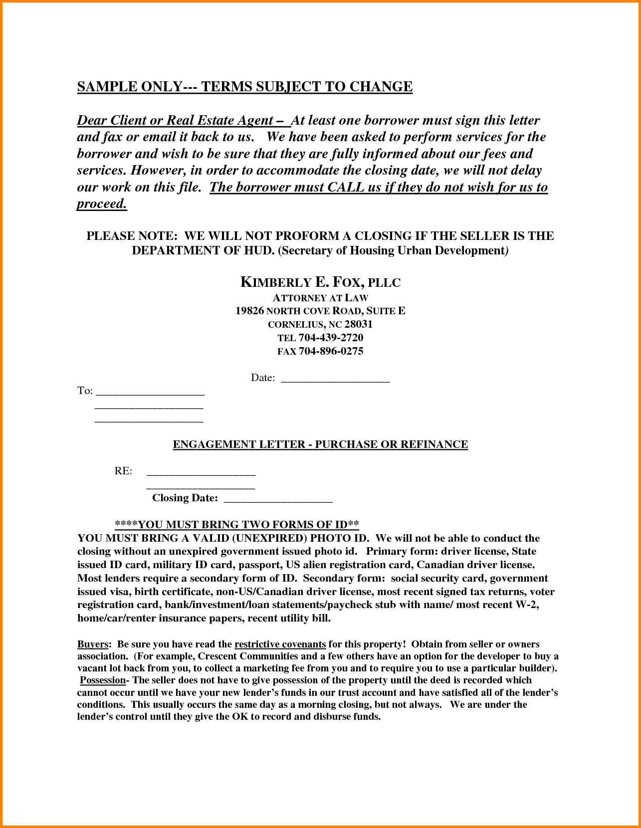 Bank Loan Cancellation Letter Sample For Stop Ecs Payment Cover