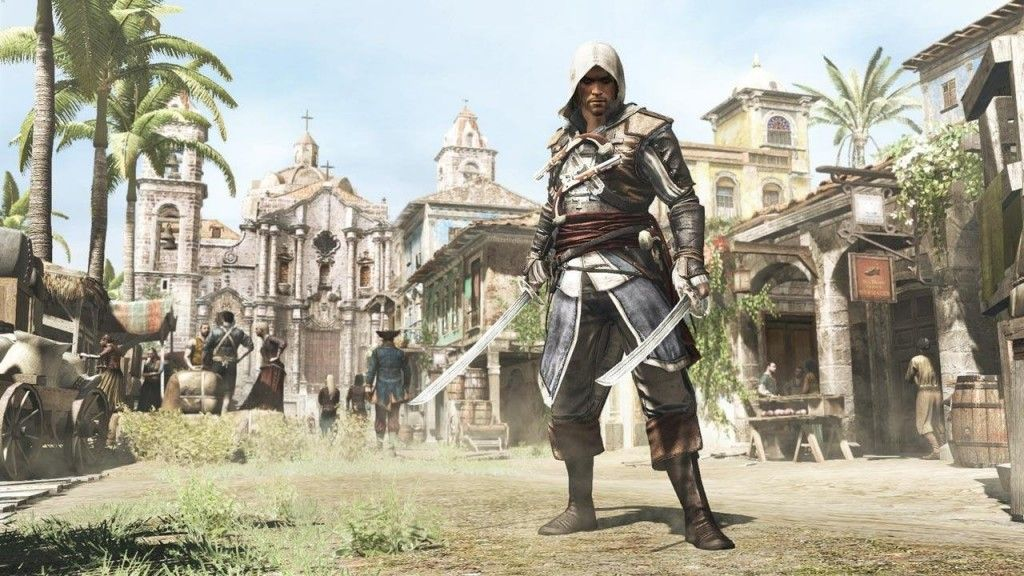 Assassin S Creed 4 Assassins Creed Black Flag Assassins Creed Assassin S Creed Black