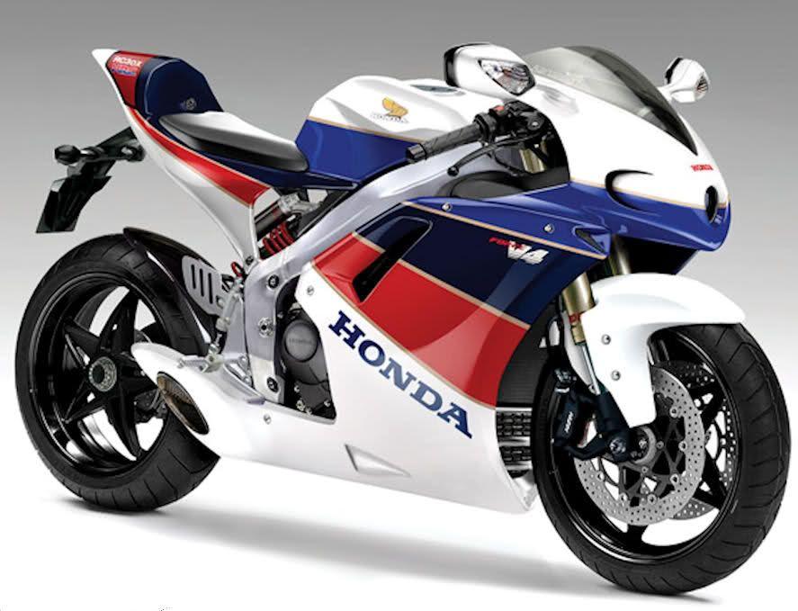 Honda V4 Concept Con Imagenes Motos De Calle Motos Motocicletas