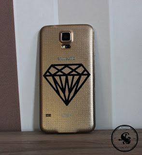 Design JoLe: Diamonds are a girls best friend