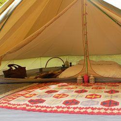 5m Bell Tent Inner Liner belltent.co.uk GBP114.00 & 5m Bell Tent Inner Liner belltent.co.uk GBP114.00 | Camping ...