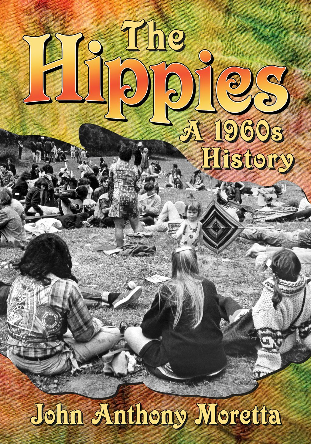 The Hippies A S History Ebook
