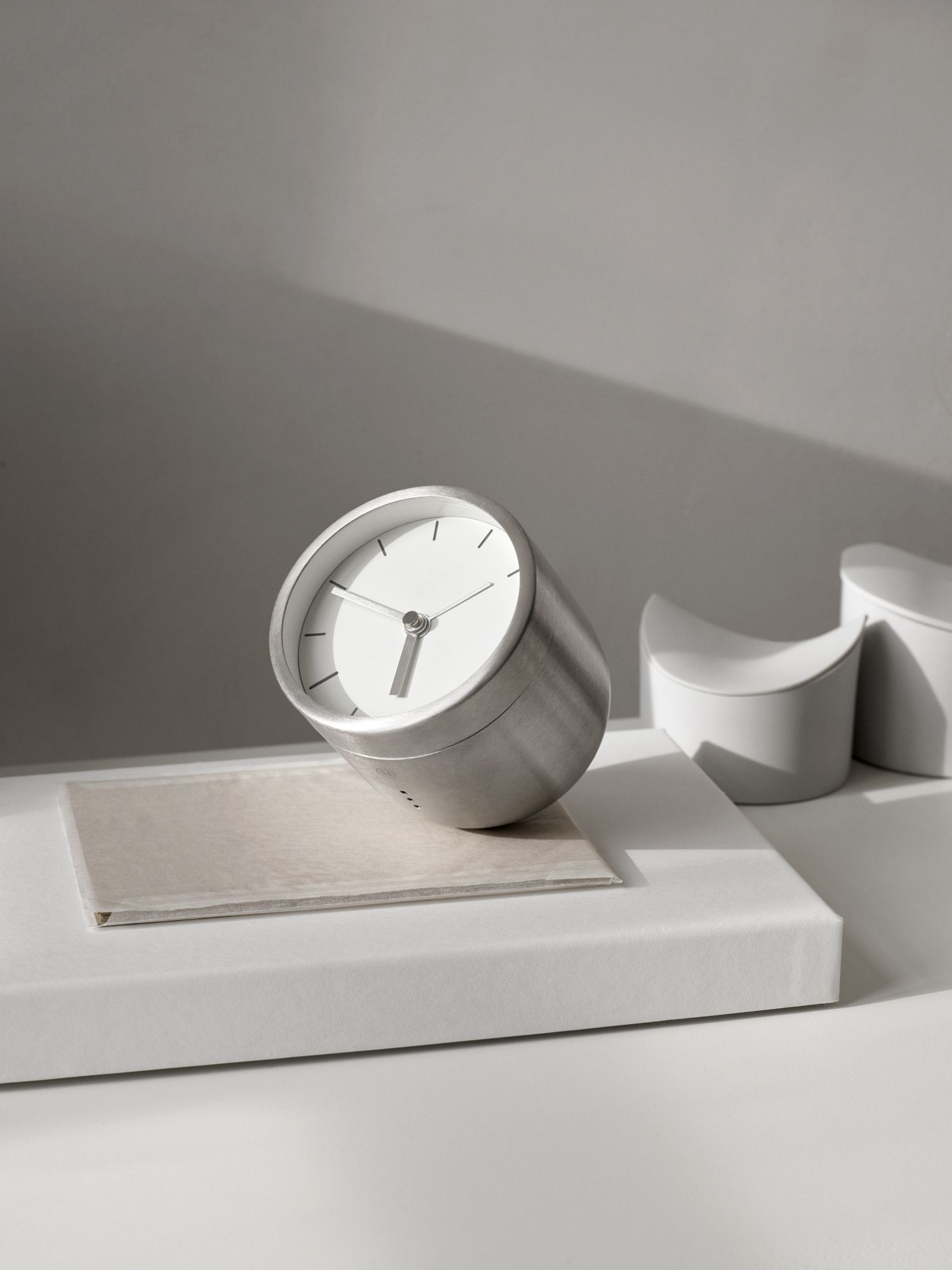 Tumbler Alarm Clock by Norm Architects | For The Home in 2019 ...