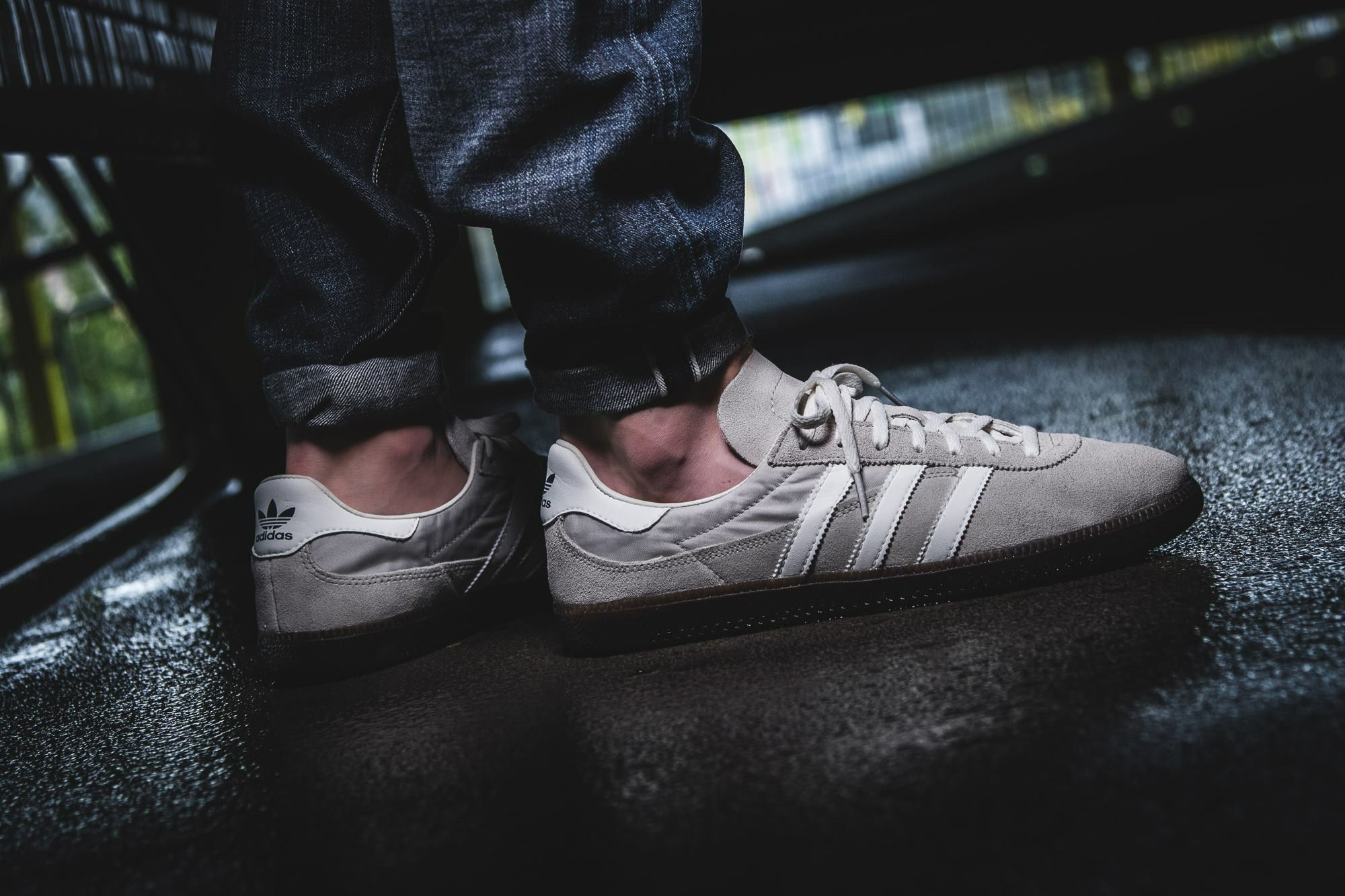 adidas Originals GT Wensley SPZL (With images) | Adidas