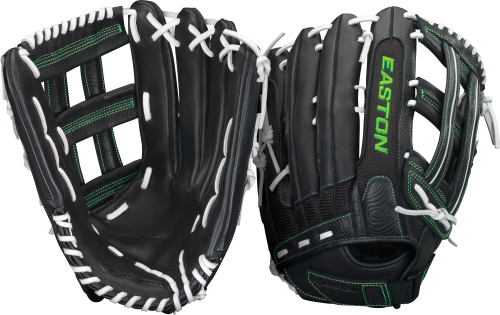 "Easton Salvo SVSM1500 15"" RHT Slowpitch outfield Softball"