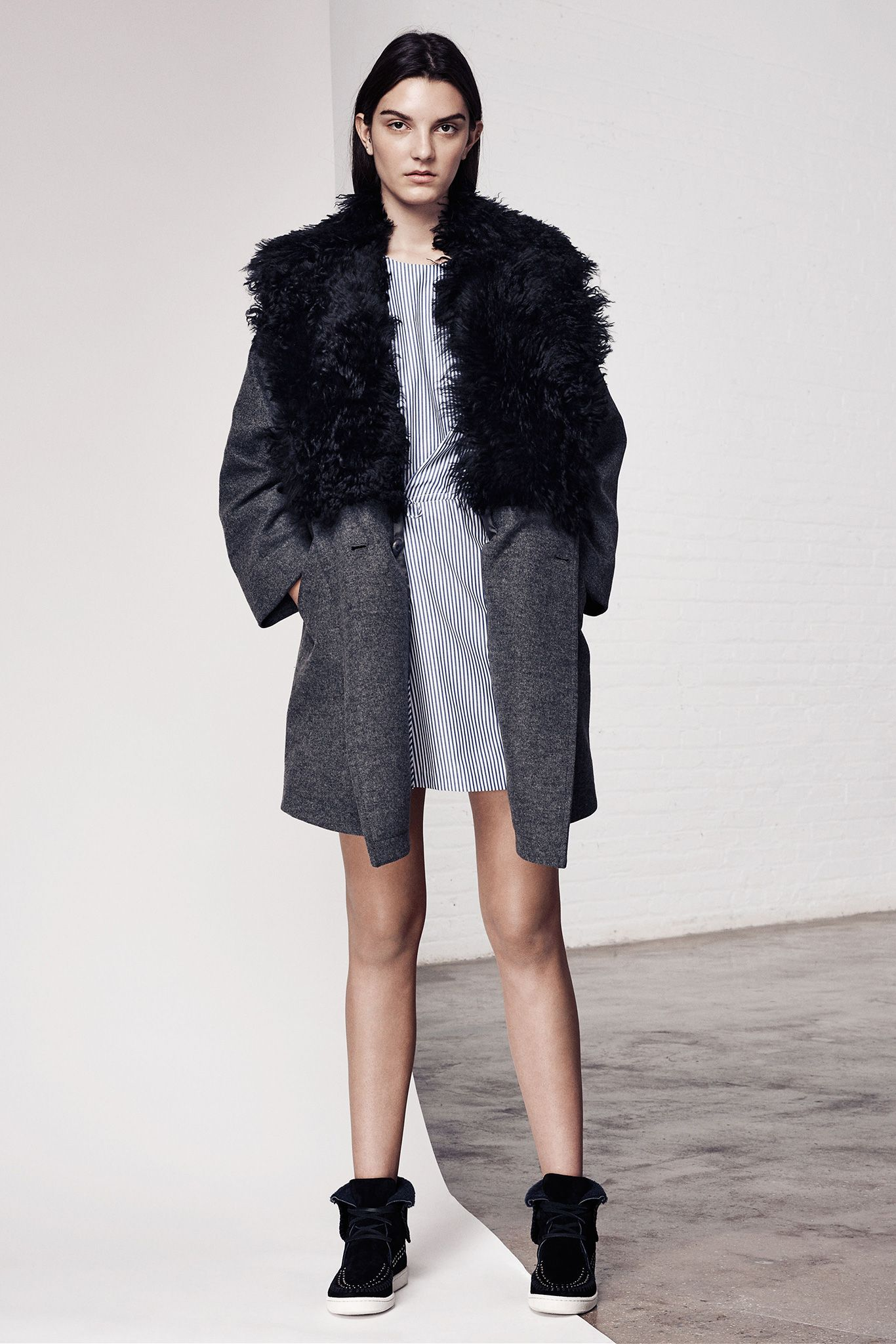 Thakoon Addition Pre-Fall 2015 - Collection - Gallery - Style.com