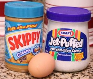 only 3 ingredients and you get yummy cookies