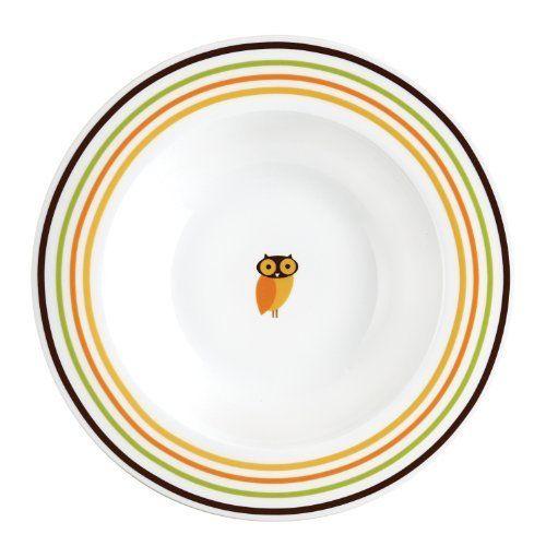 Rachael Ray Dinnerware Little Hoot Pasta Bowl Set 4-Piece by Meyer   sc 1 st  Pinterest & Rachael Ray Dinnerware Little Hoot Pasta Bowl Set 4-Piece by Meyer ...