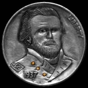 Jon Dake - Ulysses S. Grant