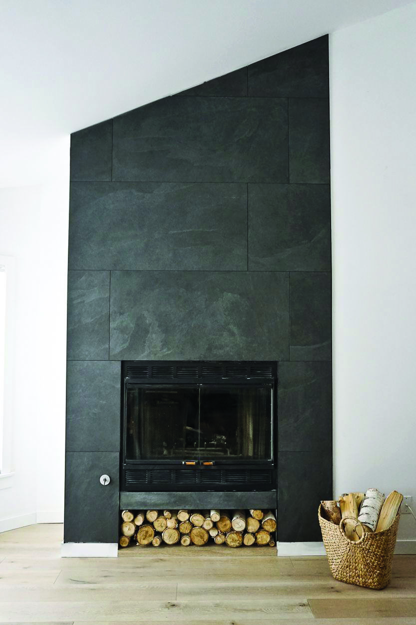 First Rate Fireplace Tile Ideas Pinterest That Will Blow Your Mind Fireplace Tile Surround Contemporary Fireplace Fireplace Tile