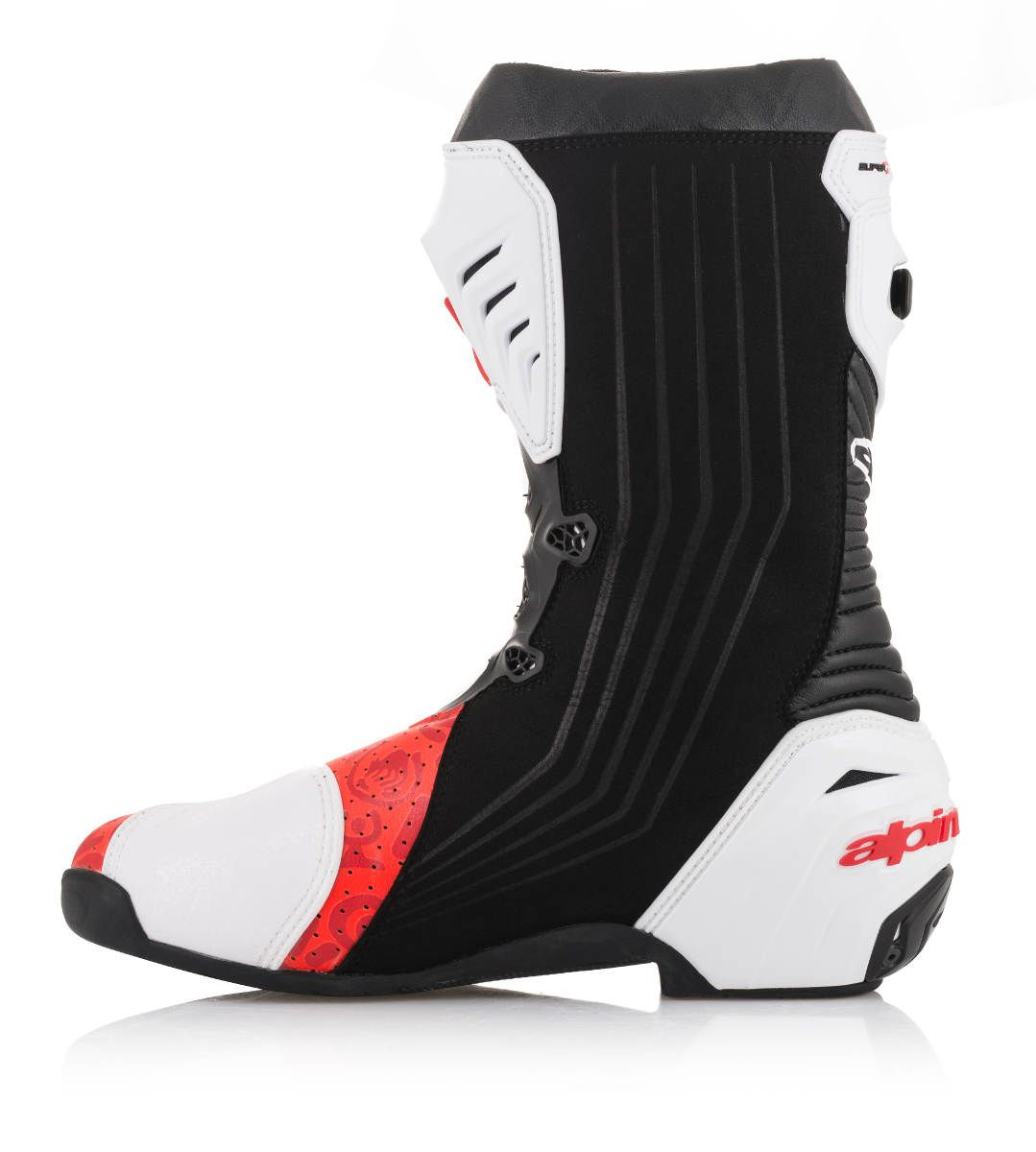 Limited Edition Alpinestars Stoner Supertech R Boots Revealed Boots Racing Boots Motorcycle Boots