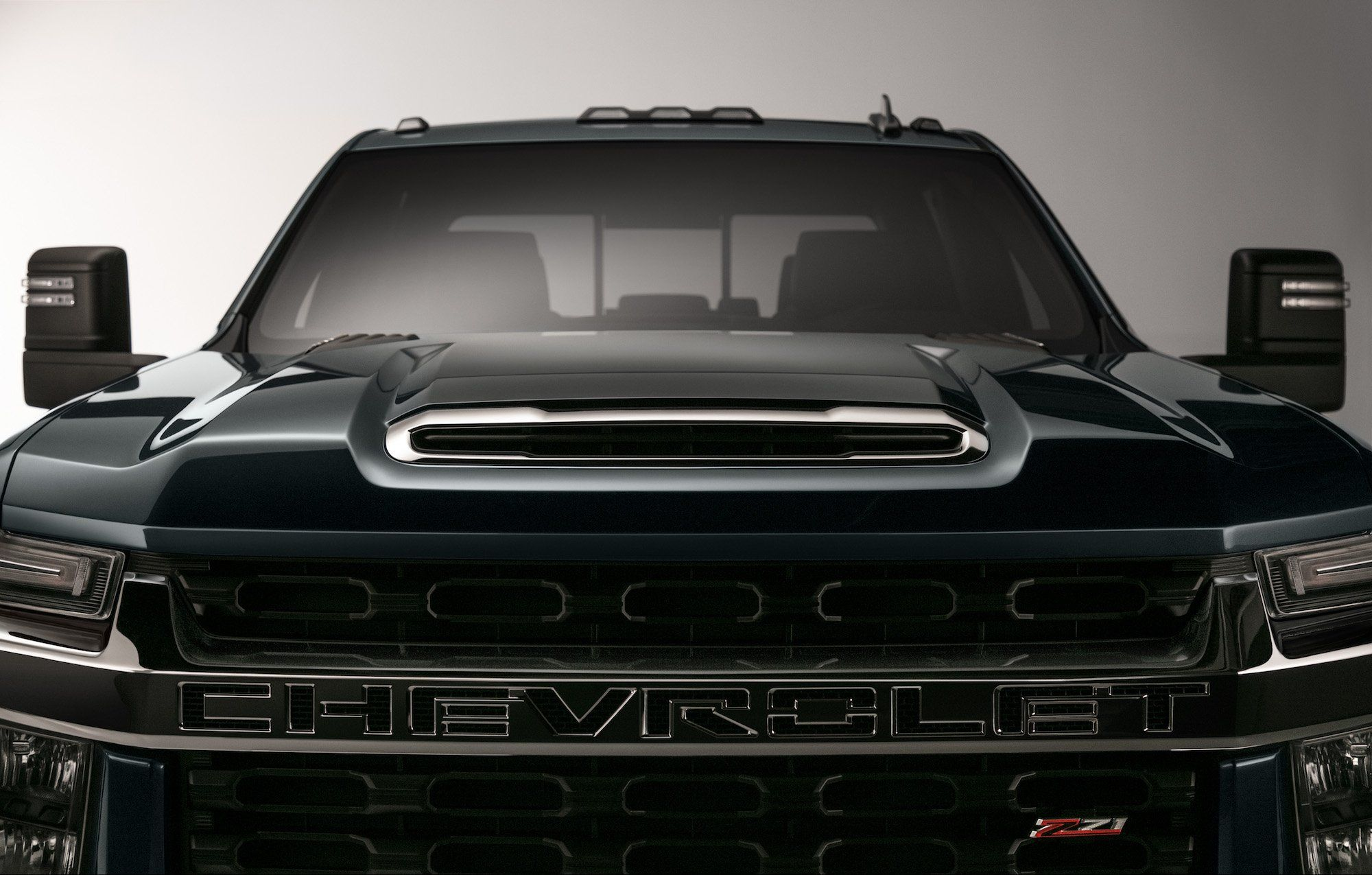 Chevy launching new pickup trucks to compete with Ford