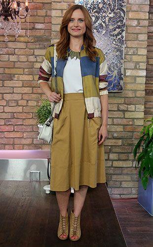 Comfy Clothes Challenge - Jennifer's New Look